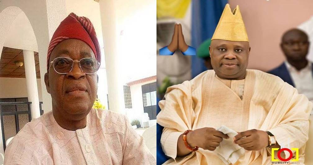 September 27 fixed for re-run of Osun State governorship election
