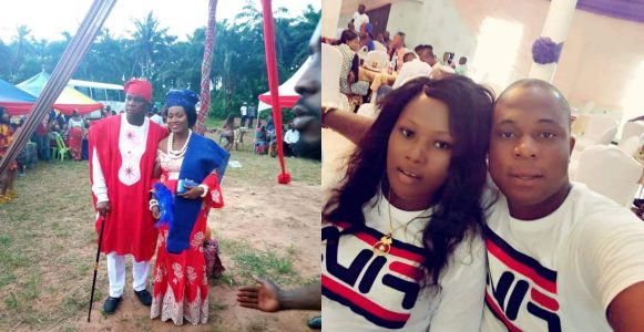 Nigerian man beats pregnant wife to death after 19 days of marriage