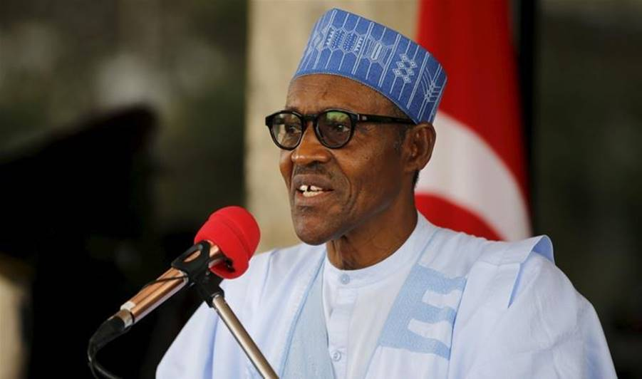 If You Represent A People, You Won't Like To See Them Suffering' – President Buhari