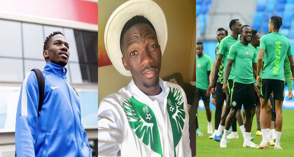 World Cup 2018: Nigeria lost to Argentina through Victor Moses' wing – Kenneth Omeruo