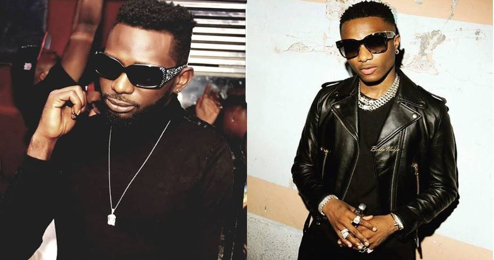 Wizkid Did Not Drug Me Or Steal My Song – May D