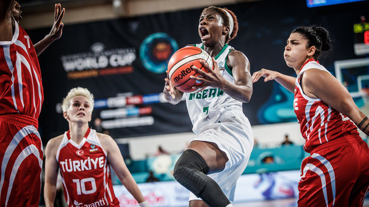 cup double winning womens basketball - 1280×720