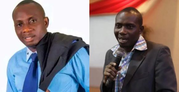 'If your wife cheats on you, it's not a sin but an opportunity to learn' – Famous marriage counselor, George Lutterodt