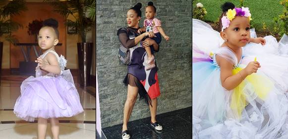 Joseph and Adaeze Yobo's Daughter Lands First Paid Modelling Job