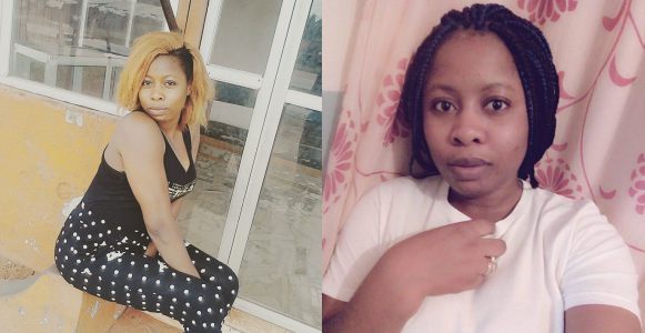 """""""Women if you know you're going to cheat on your husband"""" - Nigerian lady says"""