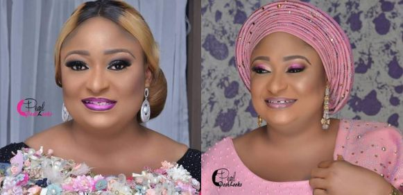 'Sex is now the new application letter' - Actress, Ronke Oshodi-Oke