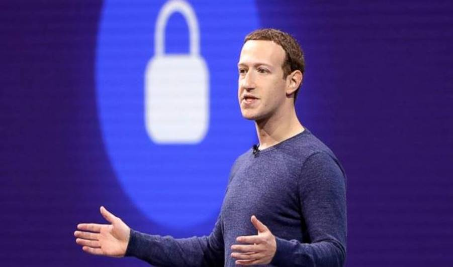Facebook hacked, 50 million accounts attacked