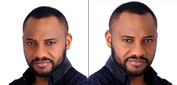 Why I pulled out of the presidential  race- Yul Edochie