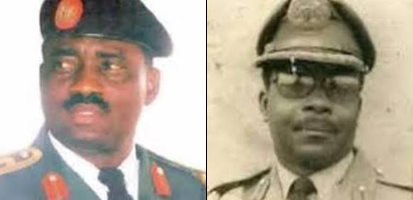 First military governor of Kwara state dies at age 78