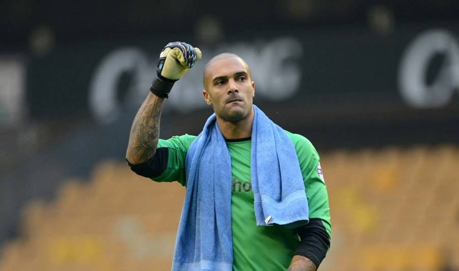 Super Eagles goalkeeper Carl Ikeme announces retirement from football after battle with Acute Leukamia