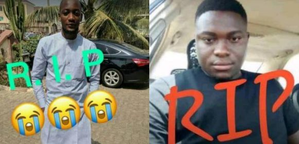 Cultists kill final year medical student, 9 others at AAU graduation party (Photos)