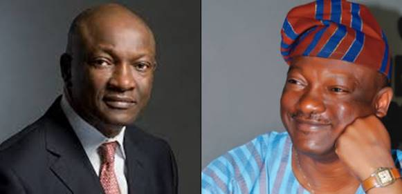 Jimi Agbaje set to join the Lagos governorship race