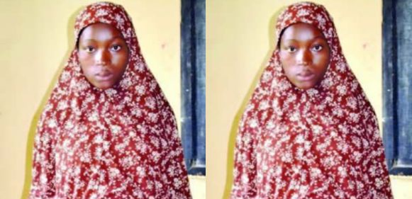 20-year-old housewife arrested for killing eight-month-old stepdaughter with insecticide in Niger