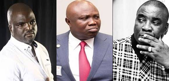 Obesere describes KWAM 1 as a 'real traitor' for insulting Ambode