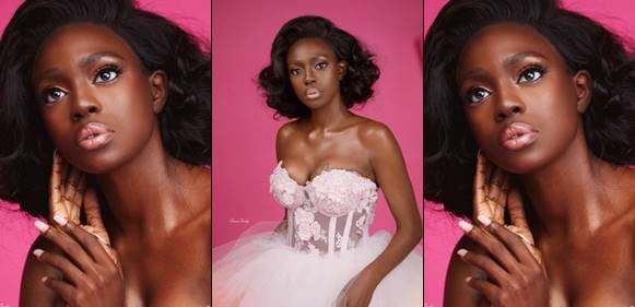 """""""I am so proud to be you""""- Beverly Osu writes to self as she turns 26 today"""