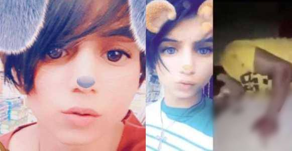 14-Year-Old Boy Murdered Because Of His Feminine Looks (Photos)