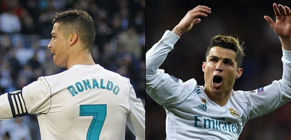 Ronaldo Sets Record As The First Player To Score 400 League Goals
