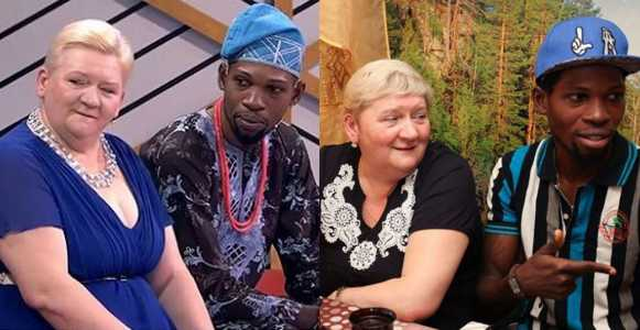 32-year-old Nigerian man married to 50-year-old Russian woman dies of heart attack