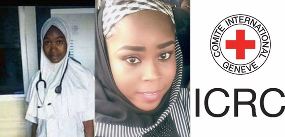 ICRC Cries Out As Boko Haram Is Set To Kill Another Red Cross Worker