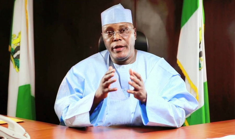 'Atiku will jail looters and revamp the economy' - PDP