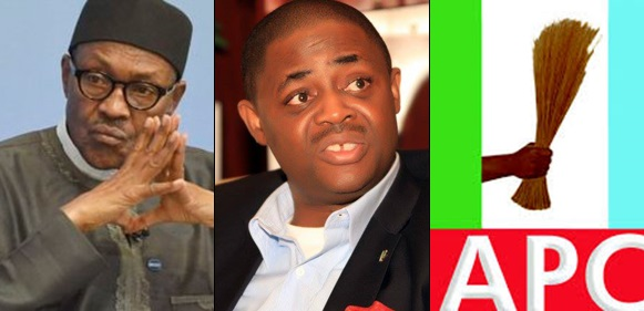 FFK Says He Will Rather Die Than Join APC Or Bow To Buhari