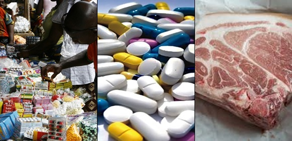 Danger Alert: Chinese Drug Made With Human Flesh Now In Nigeria.