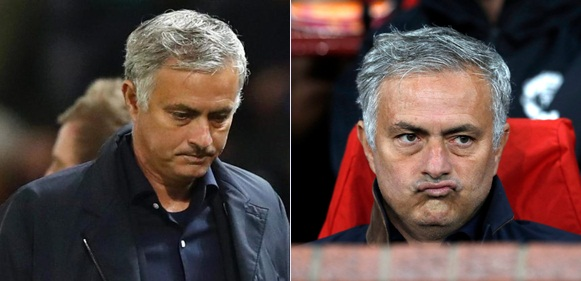 Jose Mourinho faces sack if his team lose to Newcastle United