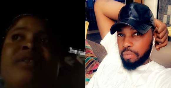 Actor Jerry Williams Denies Scamming A Fan Of N4m