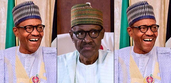 Buhari Bans 50 Prominent Nigerians From Travelling Abroad