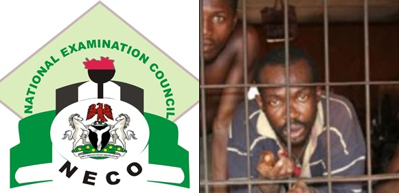 35 Prisoners In Jos To Sit For NECO Exams As A Means Of Reformation
