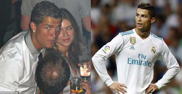 Real Madrid reacts after being dragged into Ronaldo's rape case
