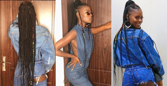 BN's Khloe devastated after being robbed in Lagos