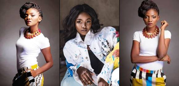 Simi Blasted On Twitter For Her Reaction To Osun State Election