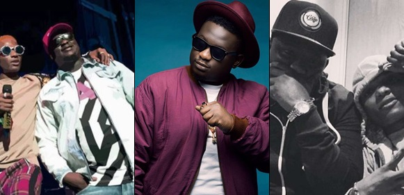 'Blood Forever' Wizkid Declares In Celebration Of Wande Coal At 33