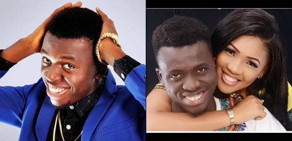 I never dated my wife before marriage- Akpororo reveals