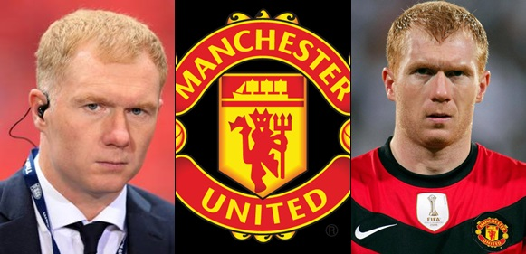 Manchester United Will Never Win The Premier League - Paul Scholes