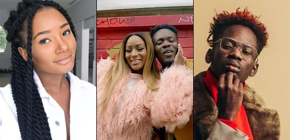 """""""Femi Otedola's Daughter Is My One And Only Girlfriend"""" – Mr Eazi"""