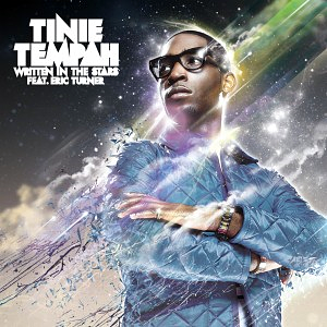 Tinie tempah ft eric turner's written in the stars (lyrics) youtube.