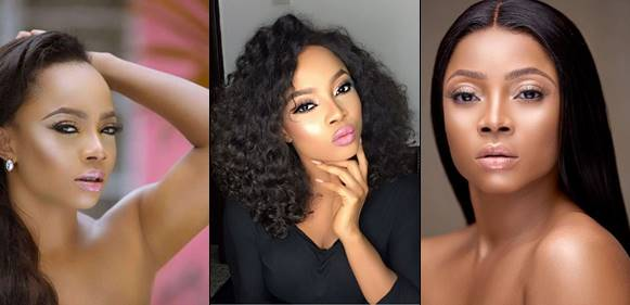 Toke Makinwa Replies Trolls That Constantly Disturb Her About Marriage