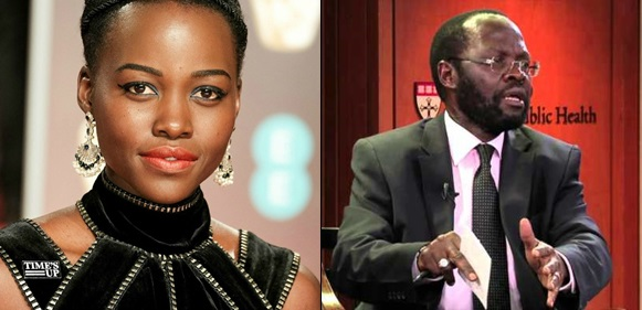 Read the lewd messages a slay queen sent to Lupita Nyongo
