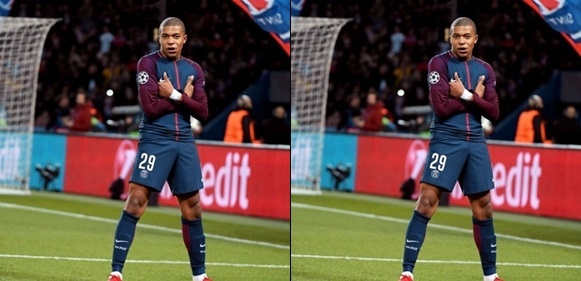 Kylian Mbappe Becomes Most Valuable Footballer In The World At £190m