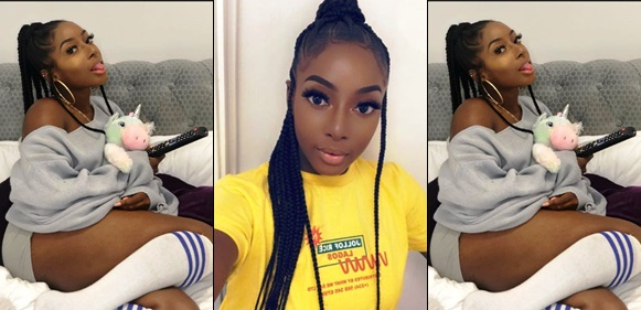 Actress Shola Fapson Offered £10,000 To Act In A Porn Movie