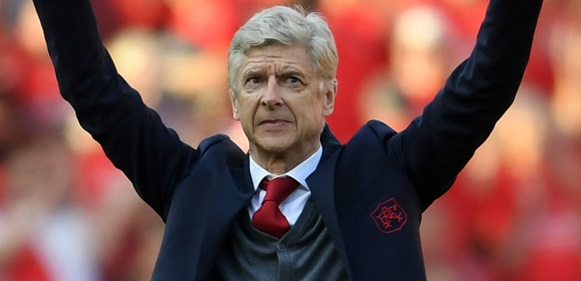 Arsene Wenger To Replace Gennaro Gattuso As AC Milan Coach