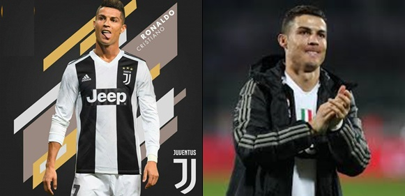Cristiano Ronaldo Slams Real Madrid, Claims Juventus Has The Best Team Spirit