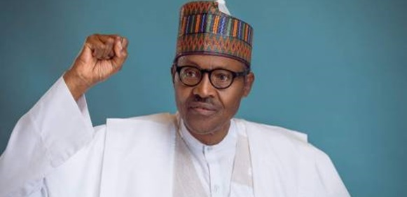 2019: 'I am committed to granting increased internet access to the poorest in the society' - President Buhari