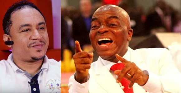 God destroyed Shiloh – Daddy Freeze reminds Bishop Oyedepo