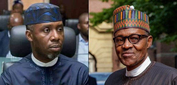 2019: Blackmail us or not, we are for Buhari – Okorocha's son-in-law, Uche Nwosu