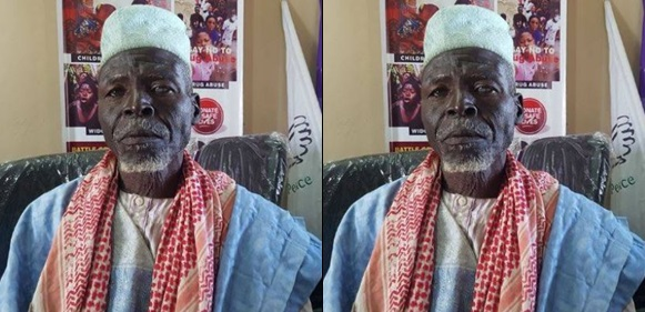 'I begged my son to denounce Boko Haram but he refused' - Father of captured sect leader​ opens up