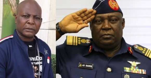 """What goes around comes around"" - Charly Boy unsympathetic as he reacts to the killing of Alex Badeh"