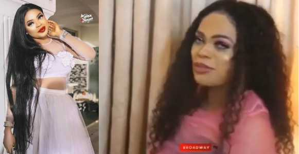 I am finer than many girls, i'm even confused if i'm still a Guy – Bobrisky (Video)